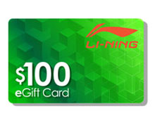 Buy eGift Card - $100 for Badminton