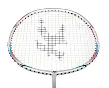 Badminton Racket - Feather K510 [PINK]