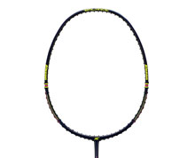 Badminton Racket - BALANCE B110 [BLUE]