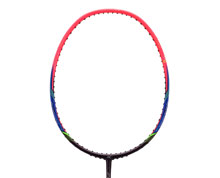 Badminton Racket - Feather K600 [PINK]