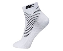 Badminton Clothes - Men's Socks [WHITE]