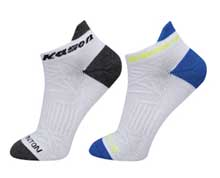 Buy Men's Badminton Socks [2 PK] FWSN001-1 for Badminton