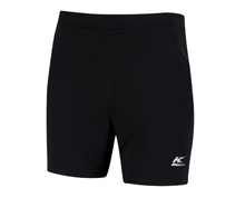 Buy Badminton Clothes - Men's Shorts  [BLACK] for Badminton