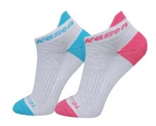 Badminton Clothes - Women's Socks [2 PK]